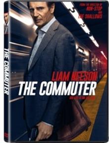 6009709161849 - Commuter - Liam Neeson