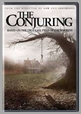 Y32664 DVDW - Conjuring - Patrick Wilson
