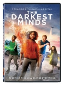 6009709162501 - Darkest Minds - Amandla Stenberg
