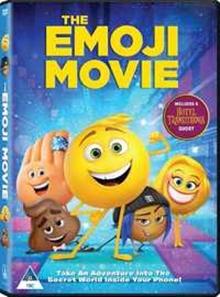 6004416133561 - Emoji Movie - T.J. Miller