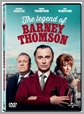 6009707511608 - The Legend of Barney Thomas - Robert Carlyle