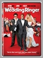 C6384 DVDS - Wedding Ringer - Kevin Hart