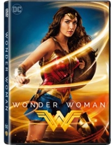 6009707518843 - Wonder Woman - Gal Godat