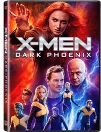 6009709166479 - X-Men - Dark Phoenix - Sophie Turner