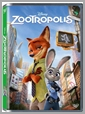 6004416129243 - Zootropolis - Jason Bateman