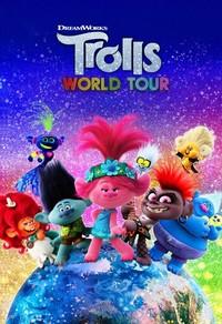 6009710444139 - Trolls 2 - World Tour