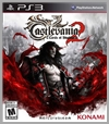 10223626 - Castlevania: Lords of Shadow II - PS3