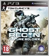 3307215630181 - Ghost Recon: Future Soldier - PS3