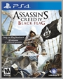 3307215715345 - Assassins Creed 4 Black Flag - PS4
