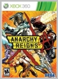 10221887 - Anarchy Reigns - Xbox