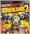 5026555407625 - Borderlands 2 - PS3