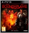 FOC-PS3-BBF - Bound By Flame - PS3