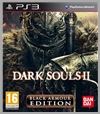 3391891974943 - Dark Souls II (Black Armour Edition) - PS3