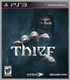 5021290061767 - Thief - PS3