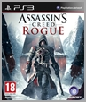 3307215812204 - Assassins Creed: Rogue - PS3