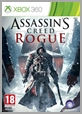 3307215806357 - Assassins Creed: Rogue - Xbox