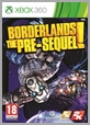 5026555263450 - Borderlands: The Pre-Sequel - Xbox