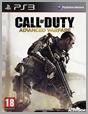 5030917146169 - Call of Duty: Advanced Warfare - PS3