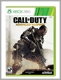 5030917145940 - Call of Duty: Advanced Warfare - Xbox