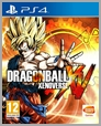 3390891980722 - Dragonball Z: Xenoverse - PS4