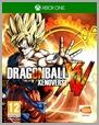 3391891980470 - Dragonball Z: Xenoverse - Xbox One