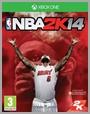 5026555261784 - NBA 2K14 - Xbox One