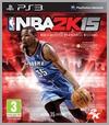 5026555416375 - NBA 2K15 - PS3
