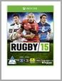 BIG-XB1-R15 - Rugby 15 - XboxOne