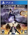 KOC-PS4-SRRG - Saints Row IV: Gat Out of Hell - PS4