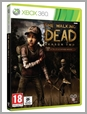 TTL-X360-WD2 - Walking Dead 2 - Xbox