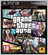 5026555403849 - GTA Episodes from Liberty city - PS3