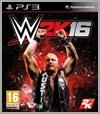 PS 55419208 - WWE 2k16 - PS3