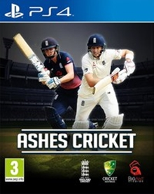 9352522000015 - Ashes Cricket - PS4