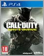 5030917197123 - Call Of Duty: Infinite Warfare - PS4