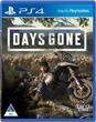 711719983897 - Days Gone - PS4