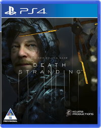 711719951605 - Death Stranding - PS4