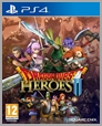 5021290077775 - Dragon Quest Heroes II - PS4