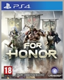 3307215914847 - For Honor - PS4