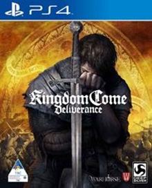 4020628815998 - Kingdom Come - Deliverance - PS4