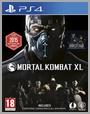 5051892198622 - Mortal Kombat XL - PS4