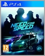 5030944113738 - Need for Speed 2015 - PS4