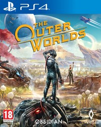 5026555426251 - Outer Worlds - PS4