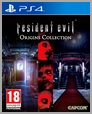 5055060931202 - Resident Evil Origins Collection - PS4