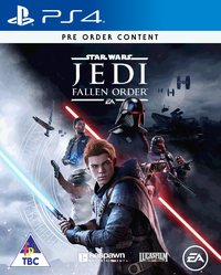5030937122440 - Star Wars Jedi: Fallen Order - PS4
