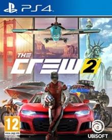 3307216024606 - Crew 2 - PS4
