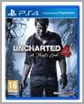10226203 - Uncharted 4 : A Thief's End - PS4
