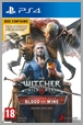 5902367640262 - The Witcher 3: Wild Hunt - Blood & Wine Expansion Pack 2 - PS4