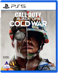 5030917292460 - Call of Duty - Black Ops Cold War - PS5