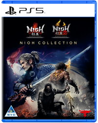 711719816591 - Nioh Collection - PS5