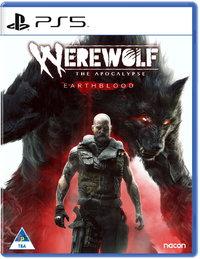 3665962004106 - Werewolf - The Apocalypse - Earthblood - PS5